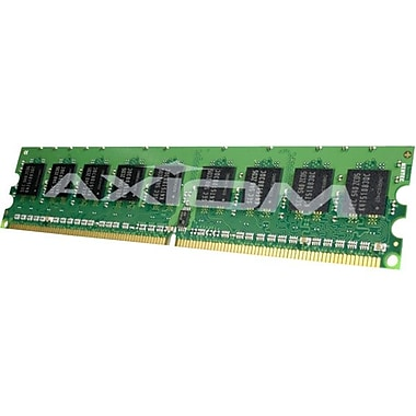 Axiom – Mémoire DDR2 SDRAM de 1 Go 800 MHz (PC2 6400) DIMM à 240 broches (46C7426-AX)