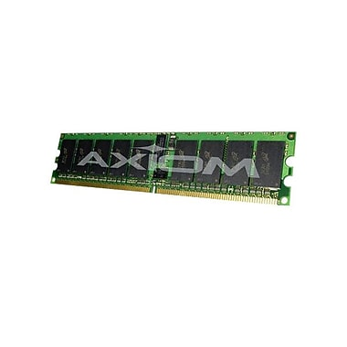 Axiom – Mémoire DDR2 SDRAM de 8 Go 667 MHz (PC2 5300) DIMM à 240 broches (408854-B21-AX) pour HP DL385 G2