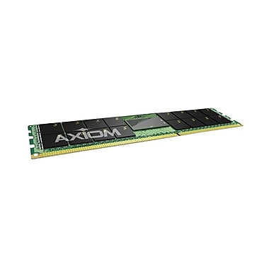 Axiom 32GB DDR3 SDRAM 1333MHz (PC3L10600L) 240-Pin LRDIMM (647903-B21-AX) for HP-Compaq BL460c