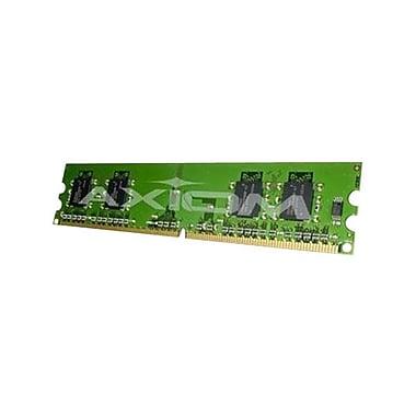 Axiom – Mémoire DDR2 SDRAM de 4 Go 1066 MHz (PC3 8500) DIMM à 240 broches (F4402-E3-AX) pour C5731 E-Star 5.0