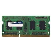 Axiom – Mémoire DDR3 SDRAM de 8 Go 1600 MHz (PC3 12800) SoDIMM à 204 broches (FPCEM761AP-AX) pour Lifebook T902