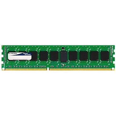 Axiom – Mémoire DDR2 SDRAM de 16 Go 1333 MHz (PC3L 10600) DIMM à 240 broches (SE6Y2C11Z-AX) pour Sun Fire X4470 M2