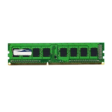 Axiom 4GB DDR2 SDRAM 1333MHz (PC3 10600) 240-Pin DIMM (VH638AA-AX) for HP 4000 Pro