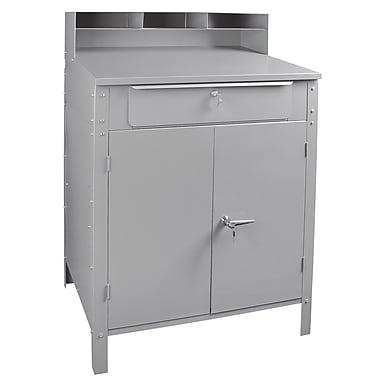 Kleton – bureau d'atelier, style armoire
