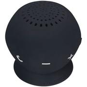 AudioSource Sound pOp 2 Water Resistant Bluetooth Speaker, Black by