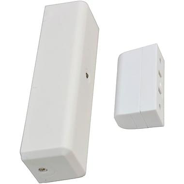 Linear Z-Wave Wireless Door/Window Sensor, White (LINWADWAZ1)