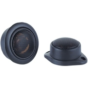 "Boss® 200 W 1/2"" Flush Mount Dome Tweeter"