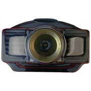 Dorcy LED 134 Lumens Broad Beam Headlight, Black
