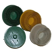 "3M™ 2"" Roloc™ Bristle Disc Kit"