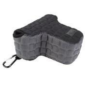 USA Gear FlexArmor GRFXFSL100BKEW Digital SLR Camera Sleeve Case