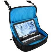 USA Gear Notebook GEAR-DVD-NET Travel Display Case