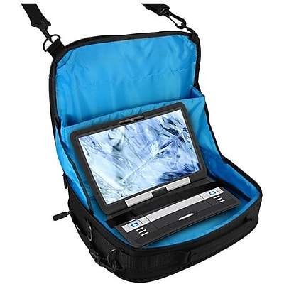 USA Gear Notebook GEAR-DVD-NET Travel Display Case
