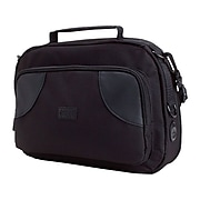 USA Gear Accessory Power GEAR-DVD-TAB Portable DVD Player In-Car Viewing Case Bag