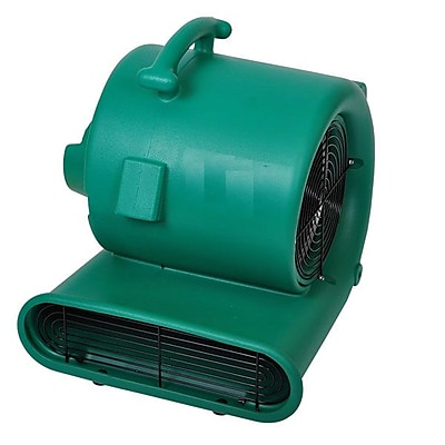 Bissell® BGAM3000 BigGreen Commercial Air Mover, Green