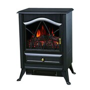 World Marketing Comfort Glow™ Ashton Electric Stoves