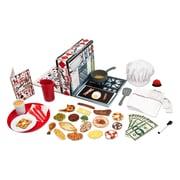 Melissa & Doug Diner Play Set