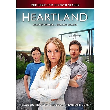 Heartland: Season 7 (DVD)
