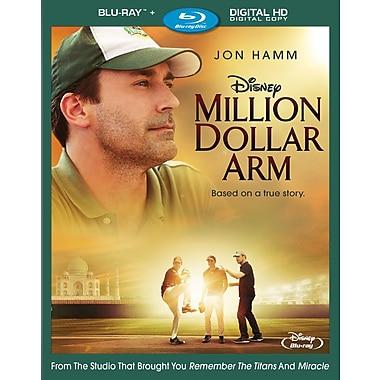 Un lancer à un million de dollars (Blu-ray)