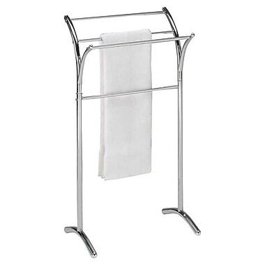 InRoom Designs Free Standing Towel Rack