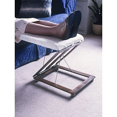 Bios Living Adjustable Fold-A-Way Footrest (LF131)