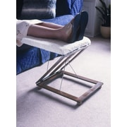 Bios Living Adjustable Fold-A-Way Footrest