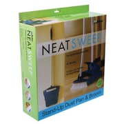 Bios Living Butler Dustpan and Broom
