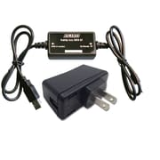 Sonim Wall Charger and Safety Box, Black