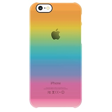 Uncommon - Étui Deflector pour iPhone 6 Plus, Rainbow Shade