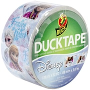 "ShurTech Disney-Licensed 1.88"" x 10yd Duck Tapes"