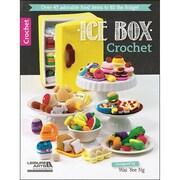 "Leisure Arts® ""Ice Box Crochet"" Book"