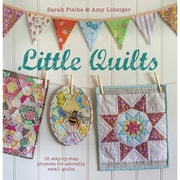 """Ryland Peters & Small """"Little Quilts"""" Book"""