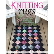 "STACKPOLE BOOKS ""Knitting Rugs"" Book"