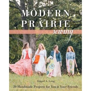"C&T Publishing ""Modern Prairie Sewing"" Book"