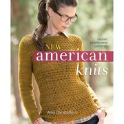 "F&W Media ""New American Knits"" Book"