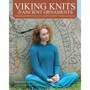"Trafalgar Square Books ""Viking Knits and Ancient Ornaments"" Book"