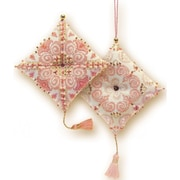 RIOLIS Zigouigoui Delight Counted Cross Stitch Kit, Multicolor