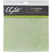 C Gull Cricut Expression & Explore Style Cutting Mat, 12 inch x 12 inch  by