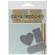 Paper Smooches Die, Band Aids