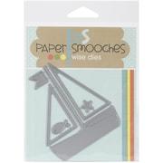 Paper Smooches Die, Sailboat