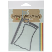 Paper Smooches Die, Apron