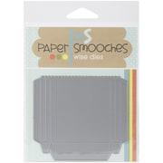Paper Smooches Die, Shopping Bag