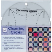 June Tailor® Charming Circles Ruler