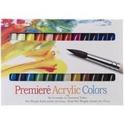 Pro-Art 24 Piece 22ml Premiere Acrylic Paint Set