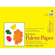 "Strathmore® 41 lbs. Palette Paper Pad, 12"" x 16"""