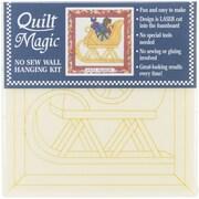Quilt Magic® Sleigh Quilt Magic Kit