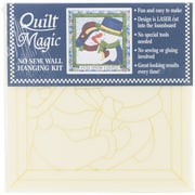 Quilt Magic® Snow Couple Quilt Magic Kit