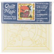 Quilt Magic® Harvest Quilt Magic Kit