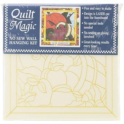 Quilt Magic® Harvest Quilt Magic Kit