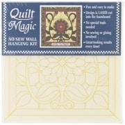 Quilt Magic® Christmas Flower Quilt Magic Kit