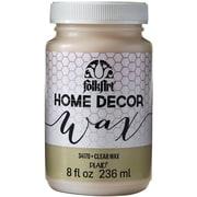 Plaid:Craft FolkArt 8 oz. Home Decor Wax Sealer, Clear